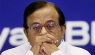 Chidambaram blames Centre's 'maximalist' stance for unrest in Valley
