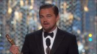 Twitter goes nuts as Leonardo DiCaprio scores a hattrick with Oscars, Golden Globes, BAFTA for The Revenant