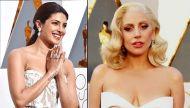 Oscars 2016 Red Carpet: Priyanka Chopra and Lady Gaga's jewellery can buy you an island