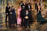 Oscars 2016: 'Spotlight' grabs best picture award