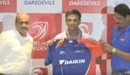 IPL 2016: Delhi Daredevils appoint Rahul Dravid as team mentor