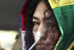 मणिपुर: इरोम शर्मिला न्यायिक हिरासत से रिहा
