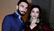 Ranveer Singh, Deepika Padukone are spending time together?