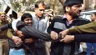 CPI condemns attack on Kanhaiya Kumar's convoy