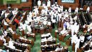क्या है भाजपा की 'बेटी' और कांग्रेस के 'बेटे' का कारनामा?