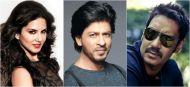 After Sunny Leone, Delhi govt urges wives of SRK, Ajay, Govinda to stop them from endorsing pan masala
