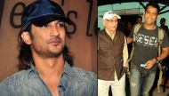 Dhoni: The Untold Story - Cricketer's father says Sushant Singh Rajput best fit as Dhoni