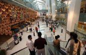दिल्ली: बम की अफवाह से स्कूल और एयरपोर्ट पर मची अफरातफरी