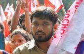 जेएनयू विवाद: दिल्ली सरकार की रिपोर्ट में कन्हैया कुमार को क्लीन चिट