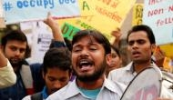 'It's not the Hindu religion rather our constitution which is in danger,' says ex-JNUSU president Kanhaiya Kumar