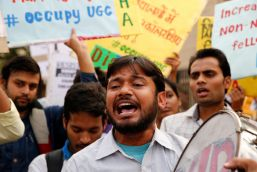 Section 124A: This is what makes Kanhaiya an enemy of the state