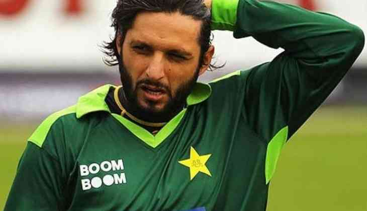 Shahid Afridi Requests India To Soften Stance On Bilateral