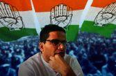 प्रशांत किशोर: न तो उत्तर प्रदेश, 'बिहार-गुजरात' है न ही कांग्रेस यहां 'जदयू-भाजपा' है
