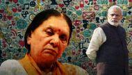 अनार पटेल भूमि विवादः कांग्रेस ने पूछे नरेंद्र मोदी से 12 सवाल