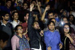 जेएनयू विवाद: सजा-जुर्माने के खिलाफ छात्रसंघ ने दी आंदोलन की चेतावनी