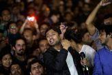 कन्हैया कुमार: मुझे देश 'से' नहीं, देश 'में' आज़ादी चाहिए