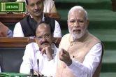 प्रधानमंत्री ने इशारों-इशारों में साधा राहुल गांधी पर निशाना