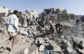 यमन हिंसा: पिछले डेढ़ साल में 2000 बच्चों की मौत