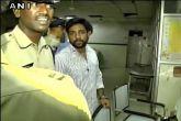 आंध्र प्रदेश: महिला पर अश्लील टिप्पणी करने वाला मंत्री का बेटा गिरफ्तार
