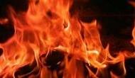 Delhi: Fire in godown in Anand Parbat, shops in Lala Lajpat Rai market