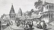 सिंधु घाटी सभ्यता जितनी ही पुरानी है काशी