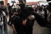 पाकिस्तान: कोर्ट के बाहर आत्मघाती विस्फोट में 11 लोगों की मौत, 15 घायल