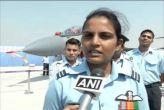 जून से भारतीय महिला पायलट उड़ाएंगी लड़ाकू विमान