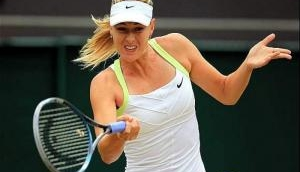 Maria Sharapova's net worth revealed, know how much the tennis star earns