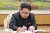 उत्तर कोरिया का दावा, उसके पास है मिसाइल में लगने वाला परमाणु बम
