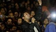 JNU Sedition Case: 'Show video of pro-Pakistani slogans,' asks Patiala House Court