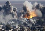 सीरिया पर अमेरिकी हवाई हमले में ISIS कमांडर उमर की मौत?