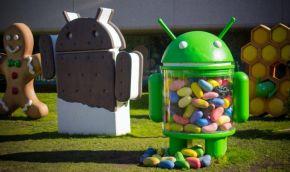 Surprise! Google unveils Android N
