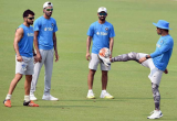 World T20: India test waters against West Indies in warm-up match, decide to bat first