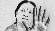 दूसरी बार गुजरात की मुख्यमंत्री नहीं बनना चाहती आनंदीबेन पटेल