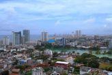 चीन बनाएगा श्रीलंका में पोर्ट सिटी