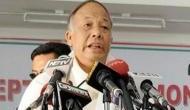 मणिपुर में कांग्रेस बहुमत से तीन सीट दूर, इबोबी सिंह बचा सकते हैं कुर्सी