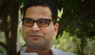 Won't be part of 2019 general elections: Election strategist Prashant Kishor