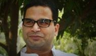 Poll strategist and JDU Vice-President Prashant Kishor hits back at ABVP for attacking him