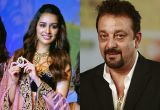 Will Shraddha Kapoor sign Sanjay Dutt - Sidharth Anand's action thriller?