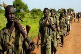 सूडान में सेना को मिलती है वेतन के बदले रेप की छूट