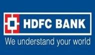 एनसीडीआरसी: HDFC बैंक नहीं करता देश से मुहब्बत