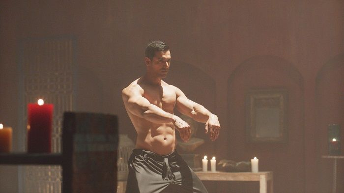 John Abraham Speaks About Action Of Rocky Handsome Dishoom And