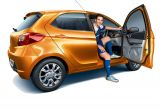 Tata Tiago set for launch on 28 March