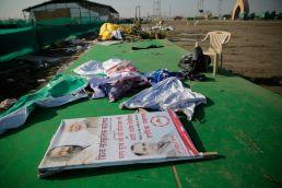 Art of Living damaged Yamuna floodplains, NGT panel concludes