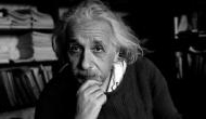 14 लाख में नीलाम हुआ पत्नी और बेटों को लिखा आइंस्टीन का ख़त