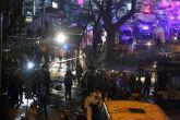 तुर्की: राजधानी अंकारा में बम विस्फोट, 38 की मौत