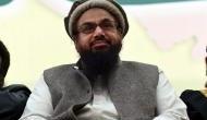 लाहौर हाईकोर्ट में पाकिस्तान गृह मंत्रालय ने कहा, 'हाफिज़ सईद आतंकवादी हैं'