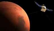 Pack your bags because you will be moving to Mars in 2030, claims this alleged time traveller