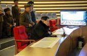 उत्तर कोरिया ने दी अमेरिका को हाइड्रोजन बम की धमकी