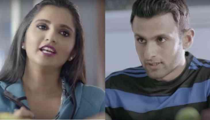 Shoaib Malik, Sania Mirza announce they're expecting!